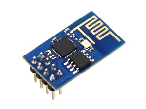 WiFi Serial Transceiver Module ESP8266